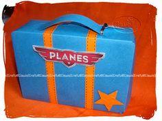 Claudell Crafts: +Fiesta Temática: Planes (Aviones)+