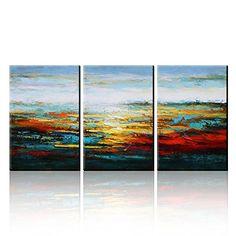 Asmork Modern Art Oil Paintings - Canvas Wall Art - South... https://smile.amazon.com/dp/B01DZJAOTE/ref=cm_sw_r_pi_dp_x_BkX5xbHGV0Q8J