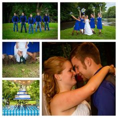 Pictures of Anna and Christians wedding. 8/3/13