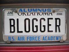What Should Authors Blog About?