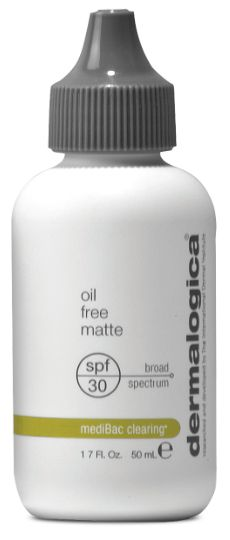 Oil Free Matte SPF30 1.7oz  for $56