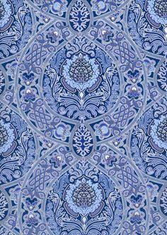 Gambier D Tana Lawn | Ava & Neve Liberty Art Fabrics Brisbane