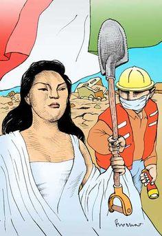 La Jornada: Cartones