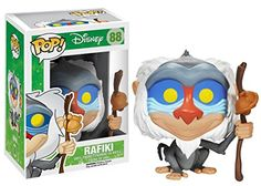 Funko POP! Disney: The Lion King Rafiki Action Figure FunKo http://www.amazon.com/dp/B00KS6ACWM/ref=cm_sw_r_pi_dp_eOTStb01MT04ZBRB