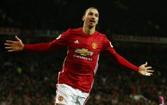 Zlatan Ibrahimovic needs two goals against Middlesbrough to overtake Lionel Messi as Europes top scorer in 2016
