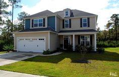 9016 Gardens Grove Rd, Leland, NC 28451. 4 bed, 3 bath, $209,000. MOVE IN READY home w...