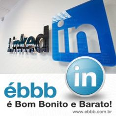 ébbb Shopping na LinkedIn