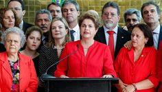 Além d'Arena: Há participação dos EUA no golpe contra Dilma?