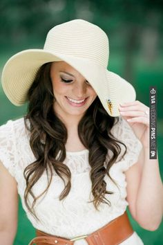 super cute engagement outfit ideas. Love the hat! | CHECK OUT MORE IDEAS AT WEDDINGPINS.NET | #weddings #engagements #inspirational