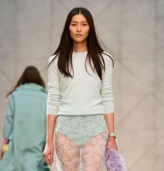 How To Wear Your Summer Lace Through Fall