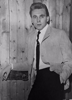 Billy Fury Archive (@BillyFuryMuseum) | Twitter