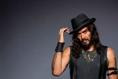 Heavy, but interesting and worth a read:  Russell Brand on heroin, abstinence and addiction.