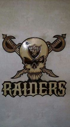 Raiders: