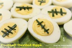 Healthy Superbowl Recipes: Tackle Your Super Bowl Snacks - Chews Strategically