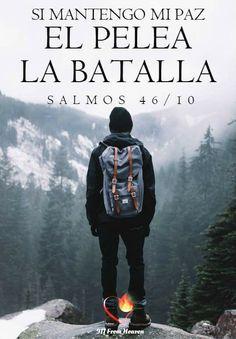 """""""Pelea la buena batalla de la fe, echa mano de la vida eterna, a la cual asimismo fuiste llamado, habiendo hecho la buena profesión delante de muchos testigos""""...1 Timoteo 6:12 ღ✟"""