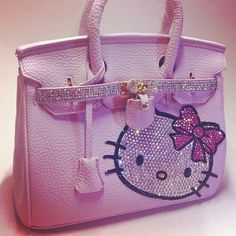 ♥ Hello Kitty  By #Sanrio❣️