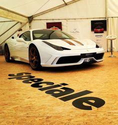 #458_Speciale #Ferrari