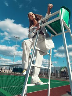 In Fashion Magazine June 2016 Karina Kozionova by Igor Oussenko-9