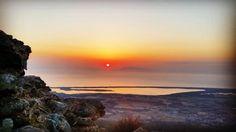 ILLUSTRATION - Lever de soleil au dessus de l'Etang de Biguglia (Haute-Corse) © Joseph Sauli / Facebook