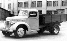 модификация ГАЗ 11 51