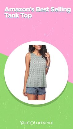 Shop it: $13, amazon.com Good for work and the weekend, dress up or down.Perfect fit with jeans. With elasticity and feeling soft. Features:Pleated Front and Back Button Closure Design,Casual style. #springstyle #tanktop #coachella #summerclothes Spring Fashion Trends, Spring Looks, Coachella, Perfect Fit, Summer Outfits, Dress Up, Closure, Button, Lifestyle