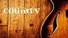 Country Music Artwork | BigPond Music Account