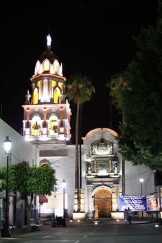 Templo de San Pedro Apostol en Centro de San Pedro Tlaquepaque