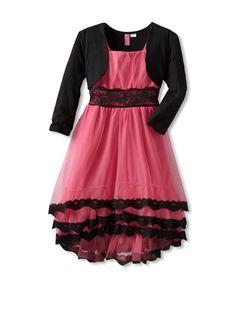 Girls Dresses 7 16 Vintage - Me - Pinterest - Girls- Girls dresses ...