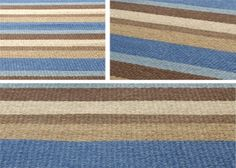 Bykamy - Tropical - Kilim Mix Color