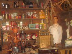 old irish pub interiors general store - Google Search