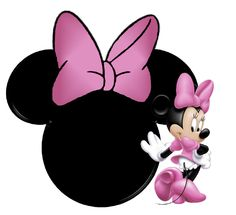 Minnie pink bow mh - Download - 4shared