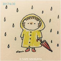 1223 #レインコート #raincoat