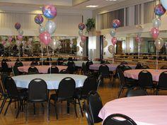 Park District Of La Grange Recreation Center Indoor