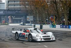 #1998 #Mercedes-Benz CLK LM