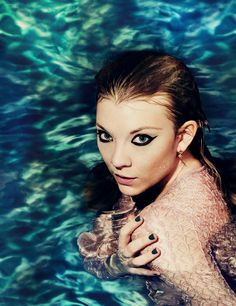 natile dormier - looks like a mermaid