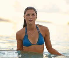 Alex Morgan near naked / nude photos. Hottest Alex Morgan ever. Alex Morgan Swimsuit, Alex Morgan Hot, Swimsuits 2014, See Through Clothes, Babe, Beautiful Athletes, Celebrity Bikini, Swimsuit Edition, Si Swimsuit