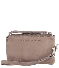 Purse Otley stone Cowboysbag | The Little Green Bag