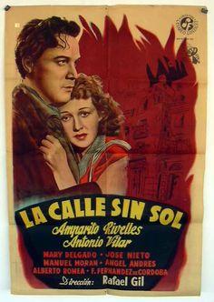 1948 - La Calle Sin Sol - Rafael Gil