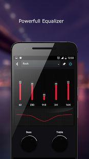 mp3 player: miniatura da captura de tela