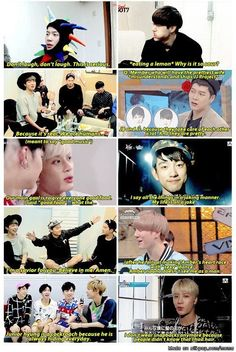 Things GOT7 says | allkpop Meme Center---- pinned for the jr. ones and the last one mostly
