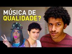 """(2) MC LOMA, JORGE VERCILLO E A """"MÚSICA DE QUALIDADE"""" - SpartakusVLOG - YouTube"""