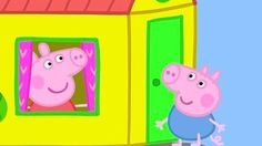 Peppa Pig English Episodes - New Compilation #77 New Episodes - Videos Peppa Pig English - YouTube