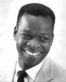 """Brock Peters 1961.JPG - Brock Peters (born George Fisher; July 2, 1927 – August 23, 2005) was an American actor, best known for playing the role of Tom Robinson in the 1962 film To Kill a Mockingbird. He also gained recognition among Star Trek fans for his portrayals of Fleet Admiral Cartwright in two of the Star Trek feature films and Joseph Sisko, father of Benjamin Sisko, in Star Trek: Deep Space Nine, and Cato, """"The Good Samaritans,"""" Gunsmoke, CBS, 1969"""