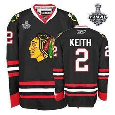 2c25e48a0 Duncan Keith Jersey - Buy 100% official Reebok Duncan Keith Men's Premier  Stanley Cup Finals