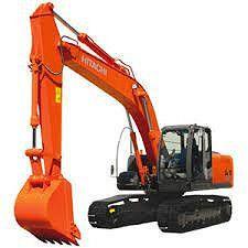 Excavator Hire www.gotplant.co.za by Got Plant