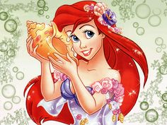 Ariel - nice picture :-)