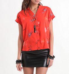 ONeill Majestic Shirt - PacSun.com