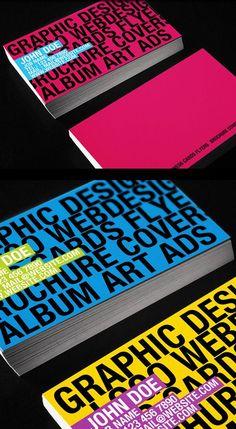 Modern Premium Business Cards Design - 1
