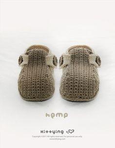 Khaki Hemp Crochet PATTERN SYMBOL DIAGRAM pdf by kittying.com