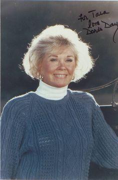 doris day | Doris Day, a beautiful woman and a human being